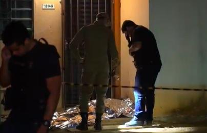 Agente penitenciário foi assassinado com 22 tiros 2