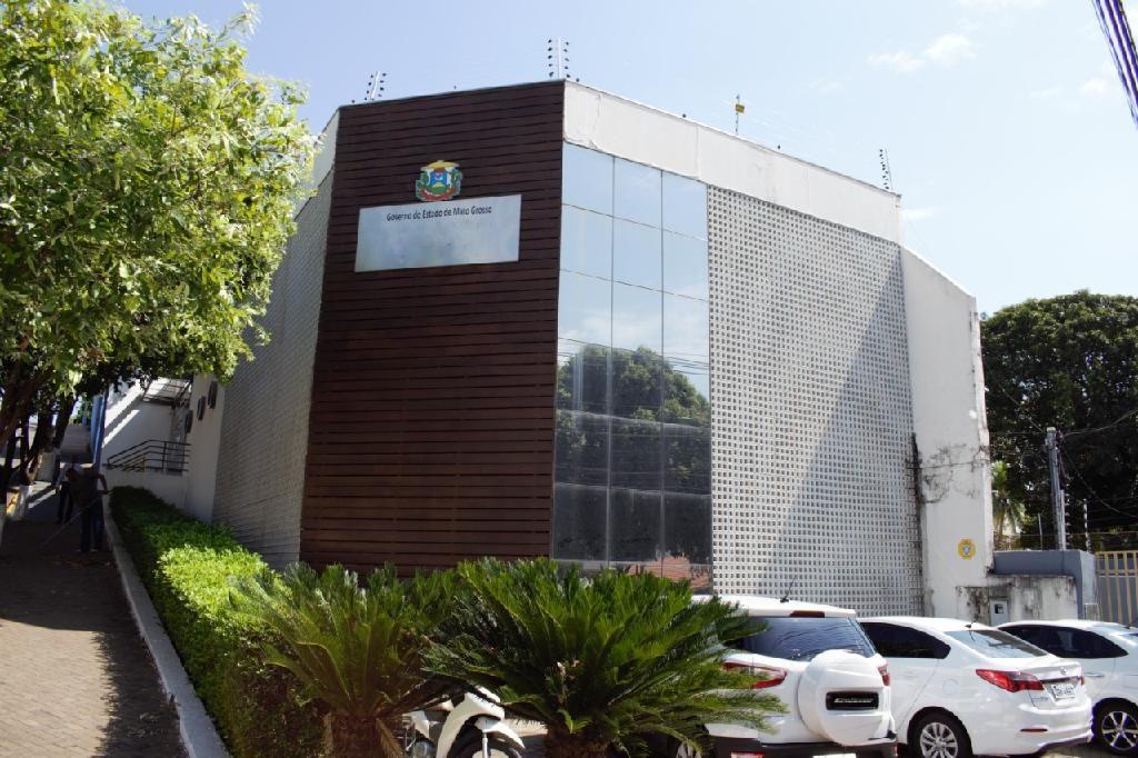 Mato Grosso registra 1ª morte por covid-19 no sistema penitenciário