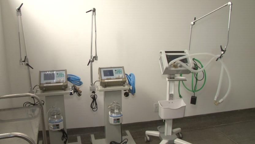 Hospital da Visão passa a receber pacientes com covid-19 em Sinop