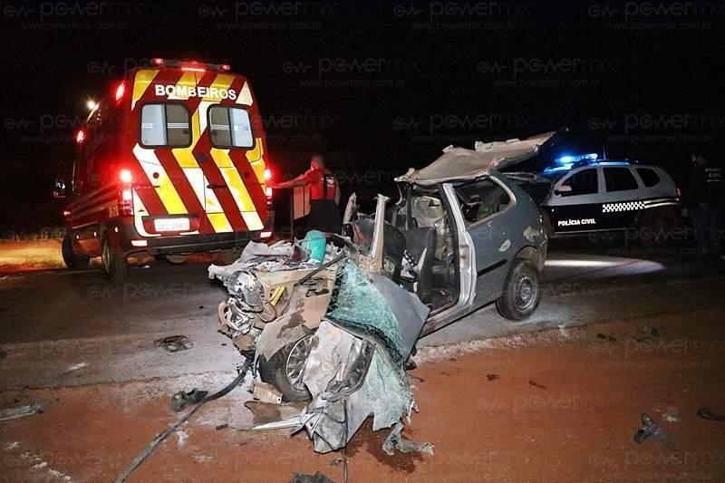Acidente gravíssimo deixa 4 mortos em Nova Mutum 10