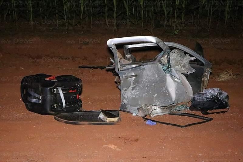 Acidente gravíssimo deixa 4 mortos em Nova Mutum 11