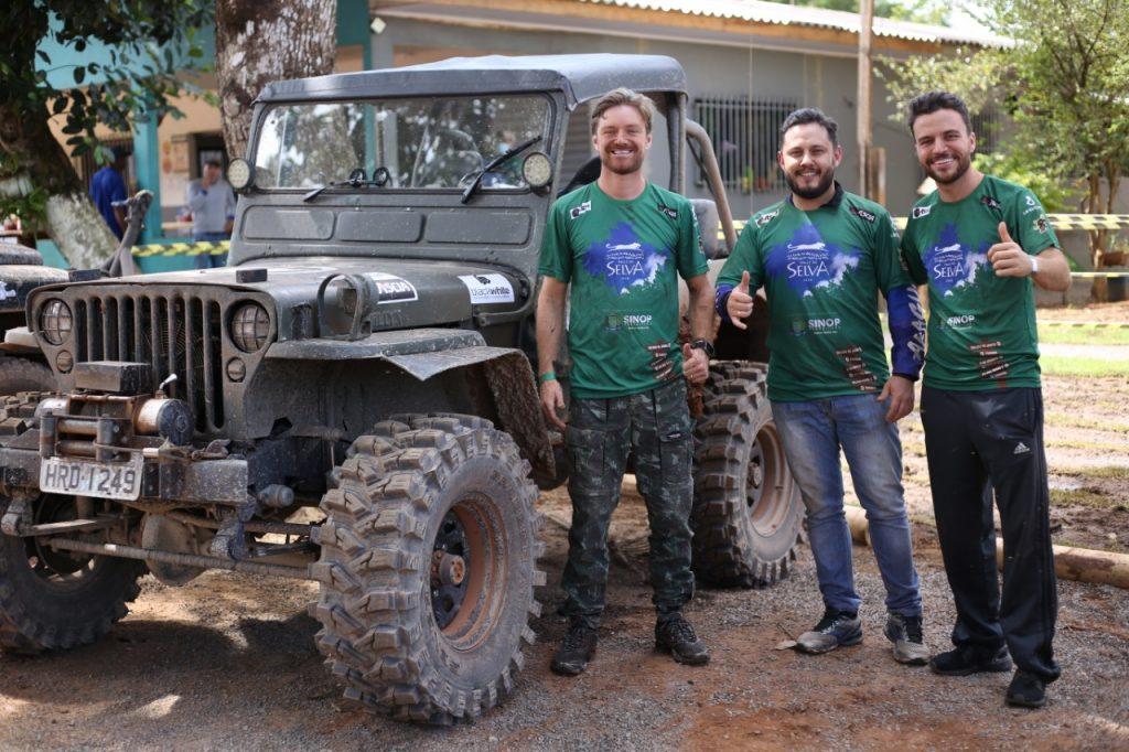 Com muita Adrenalina, 13º Rally da Selva é sucesso em Sinop 14