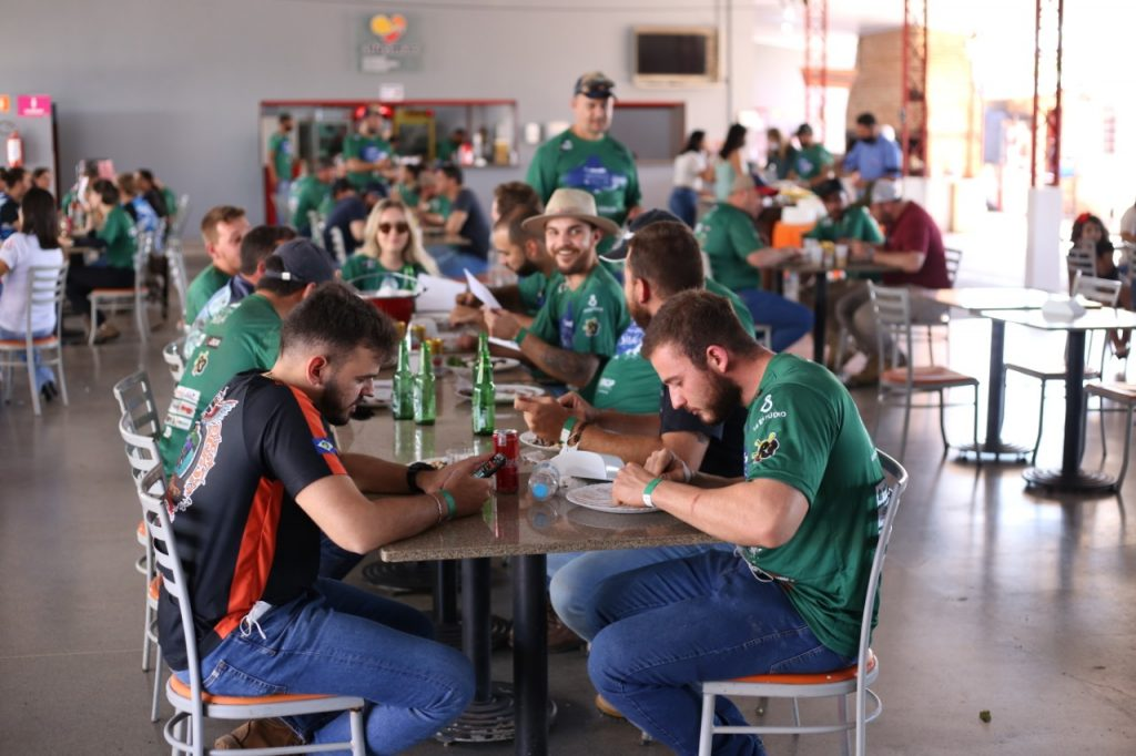 Com muita Adrenalina, 13º Rally da Selva é sucesso em Sinop 18
