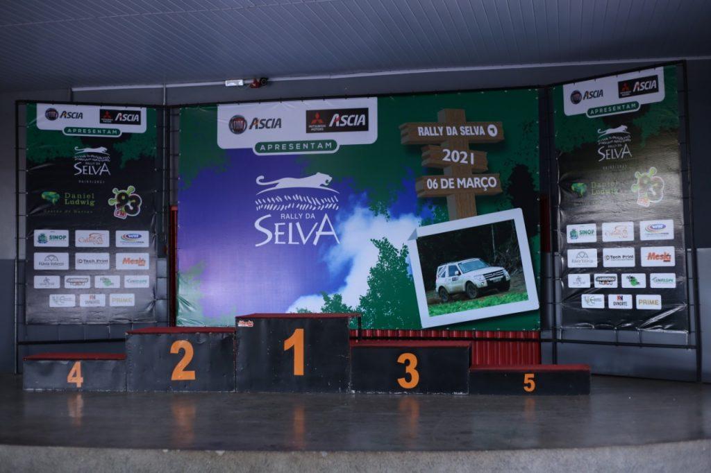 Com muita Adrenalina, 13º Rally da Selva é sucesso em Sinop 19
