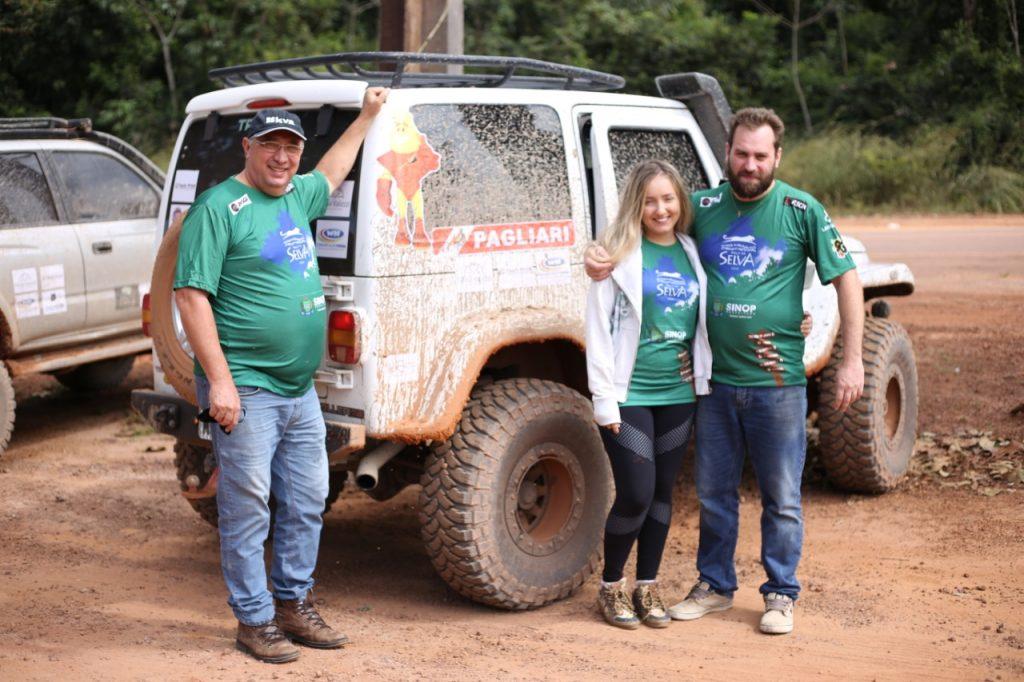 Com muita Adrenalina, 13º Rally da Selva é sucesso em Sinop 24