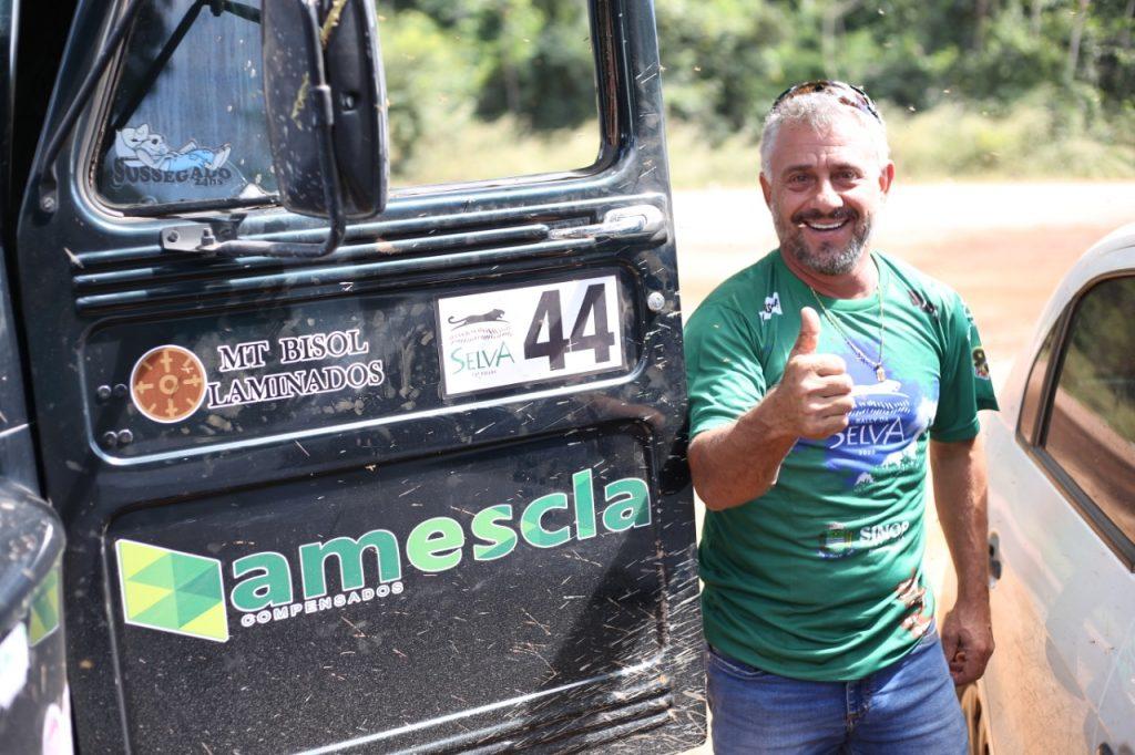 Com muita Adrenalina, 13º Rally da Selva é sucesso em Sinop 20