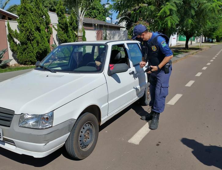 Segurança no trânsito: Prefeitura lança movimento de conscientização 2