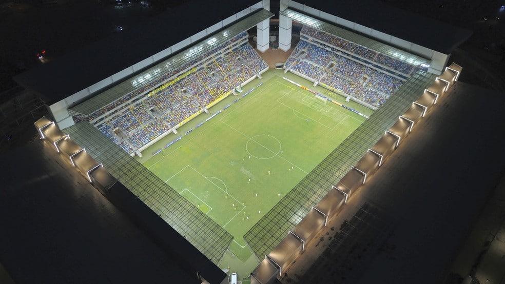 Com 95% de ocupação em leitos, Cuiabá se dispõe a sediar Copa América 2