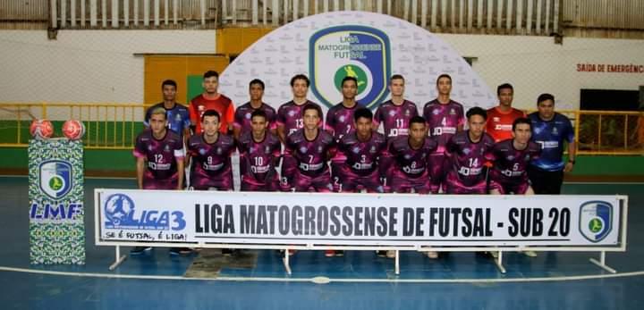 Sport Club Sinop buscará por título na Liga Mato-grossense 2021 4