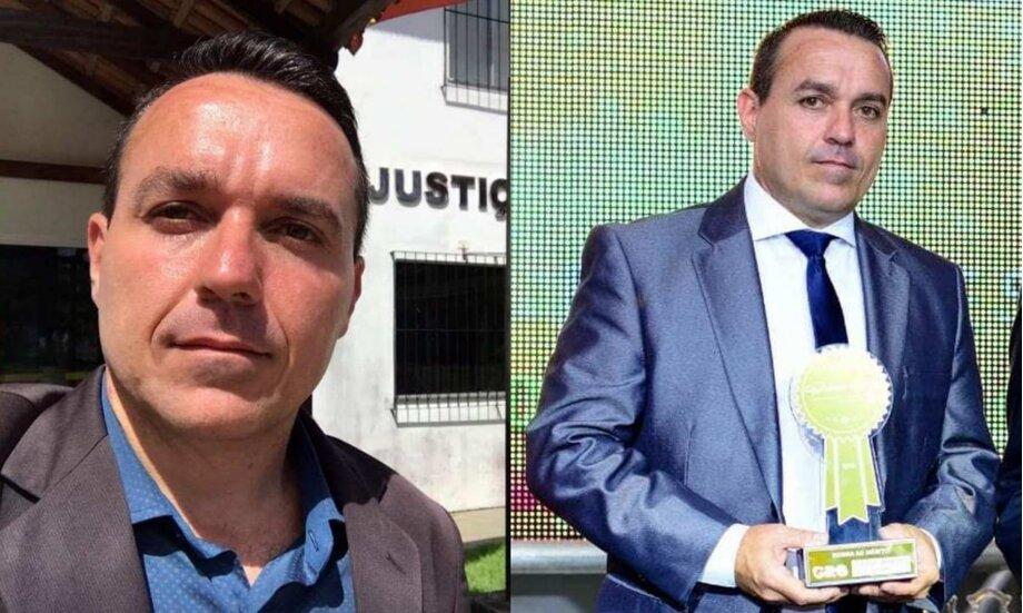 Ex-Vereador de Sinop sofre ataque cardíaco e é operado 5