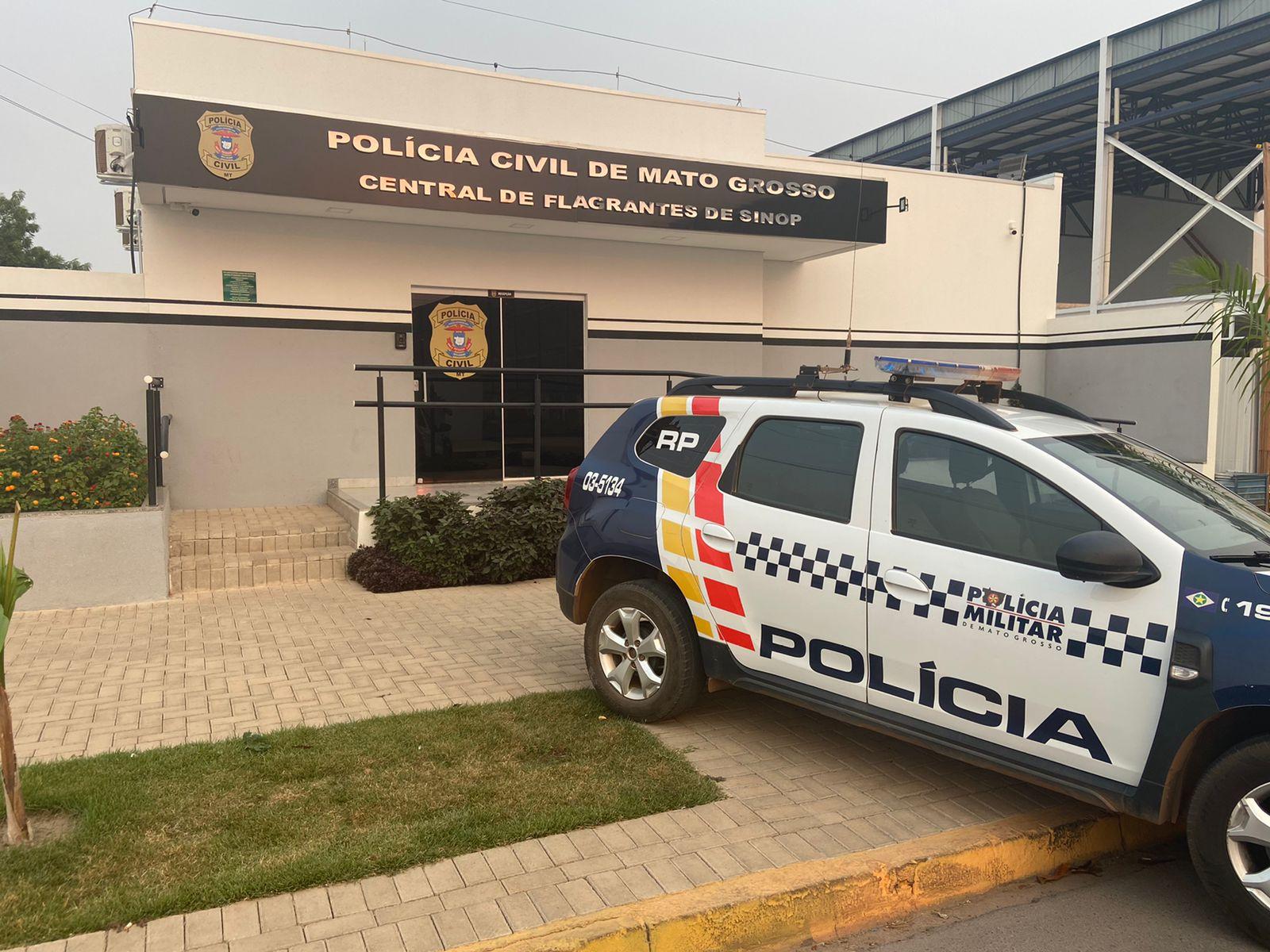 Envolvidos em morte de ex-jogador são presos pela Polícia 4