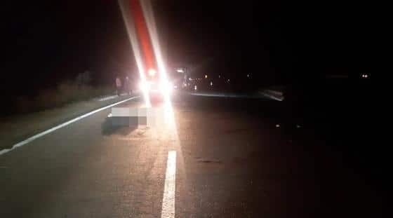 TRAGÉDIA: Homem morre após pular de carreta desgovernada